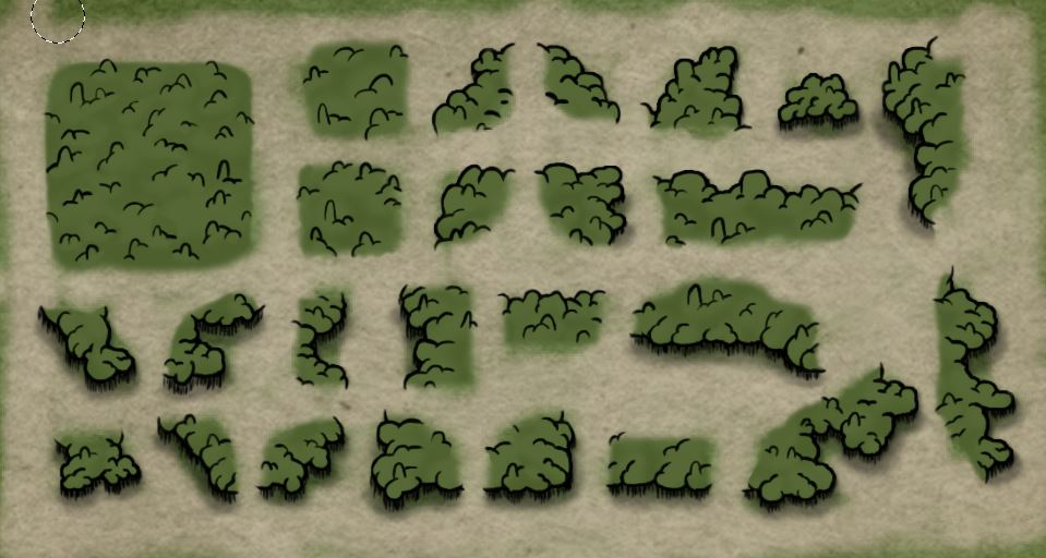 Pieces Tree Clumps.JPG